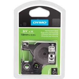 Dymo D1 16956 Permanent Polyester Tape - Tape & Tape Dispensers