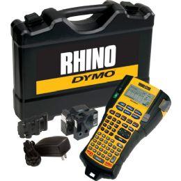 Dymo Rhino 5200 Label Maker Kit - Labels