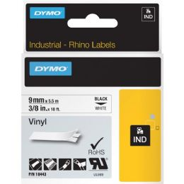 Dymo Rhino RhinoPro Industrial Label Tape - Labels