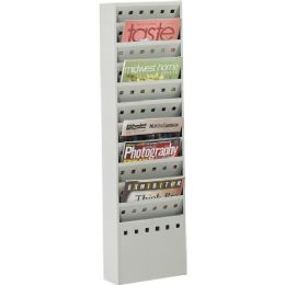 Safco Magazine Rack - Office Supplies