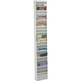Safco Magazine Rack - Office Supplies