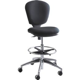 Safco Metro Extended Height Chair - Office Chairs