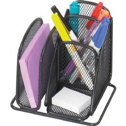 Safco Mini Desk Organizer - Office Supplies