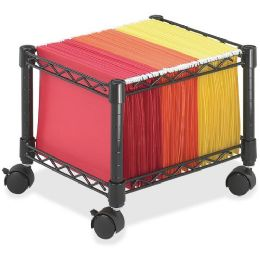 17 Units of Safco Mini File Cart - File Folders & Wallets