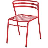 Safco Multipurpose Stacking Metal Chairs - Office Chairs