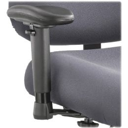 Safco Optimus Big and Tall Chair Arm Kit - Office Chairs