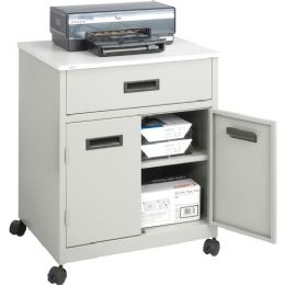 Safco Printer Stand - Office Supplies