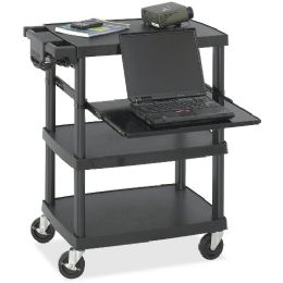 Safco Projector Stand - Office Supplies