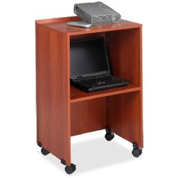 4 Units of Safco Projector Stand - Office Supplies