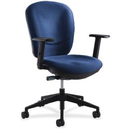 3 Units of Safco Rae Ergonomic Task Chair - Office Chairs