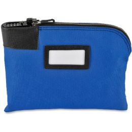 40 Units of MMF Combination Lock Security Bag - Office Clipboards