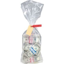 MMF Currency Deposit Bags - Office Supplies