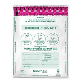 20 Units of MMF Deposit Bag - Office Supplies