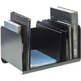 MMF Steelmaster Adjustable Book Rack - Office Supplies