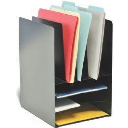 17 Units of MMF Steelmaster Combination File Organizer - Storage and Organization