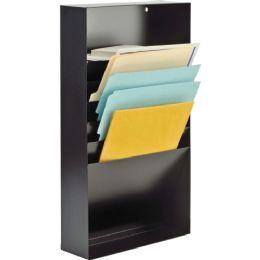 MMF Steelmaster Desk Drawer Stationery Tray - Office Supplies