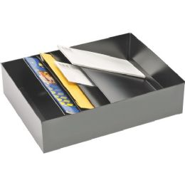 25 Units of MMF Steelmaster Desk Drawer Stationery Tray - Office Supplies