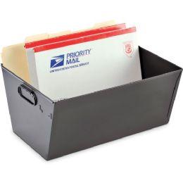 MMF Steelmaster Posting Tub - Office Supplies