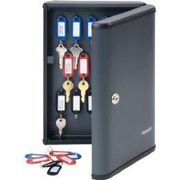 MMF SteelMaster Security Key Cabinet - Storage and Organization