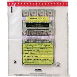 MMF Tamper-Evident Bundle Bag - Office Supplies