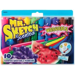 Mr. Sketch Scented Markers - Markers