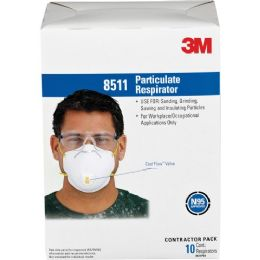 3M Particulate Respirator - Office Supplies