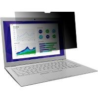 """3M PF133W9E Privacy Filter for Edge-to-Edge 13.3"""" Widescreen Laptop - Office Supplies"""
