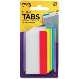 3M Post-it Filing Tab - Office Supplies
