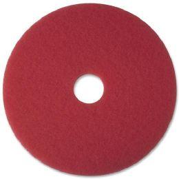 3M Red Buffer Pad 5100 - Note Books & Writing Pads