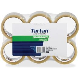 3M Scotch General Purpose Packing Tape - Tape & Tape Dispensers
