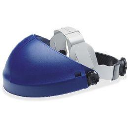 3M Tuffmaster Deluxe Headgear w/Ratchet Adjustment - Office Supplies