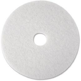 3M White Super Polish Pad 4100 - Note Books & Writing Pads