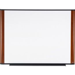3m Wide Screen Style Melamine Dry Erase Board - Dry erase