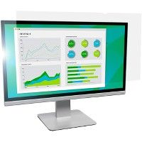 "3M™ Anti-Glare Filter for 19"" Widescreen Monitor (16:10) - Computer monitor"