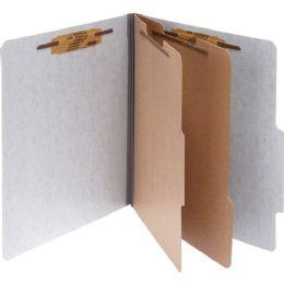 5 Units of Acco Classification Folder With Fastener - Folders & Portfolios