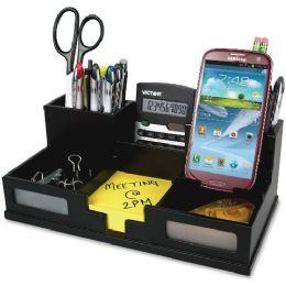 Victor Phone Holder Desk Organizer - Office Supplies