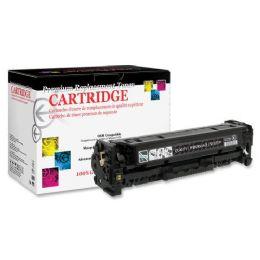 5 Units of West Point Products Black Toner Ctg; 3500 Pgs - Ink & Toner Cartridges