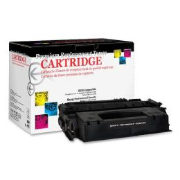 7 Units of West Point Products High Yield Toner Cartridge - Ink & Toner Cartridges