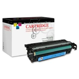 4 Units of West Point Products Reman Cyan Toner - Ink & Toner Cartridges