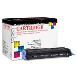 6 Units of West Point Products Remanufactured Black Toner - Ink & Toner Cartridges