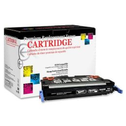 4 Units of West Point Products Remanufactured Black Toner - Ink & Toner Cartridges