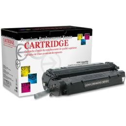 10 Units of West Point Products Remanufactured Black Toner Cartridge, 2500 Pages - Ink & Toner Cartridges