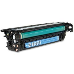 3 Units of West Point Products Remanufactured Cyan Toner - Ink & Toner Cartridges