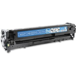 7 Units of West Point Products Remanufactured Cyan Toner, 1300 Pages - Ink & Toner Cartridges