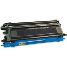 5 Units of West Point Products Remanufactured Cyan Toner, 4000 Pages - Ink & Toner Cartridges