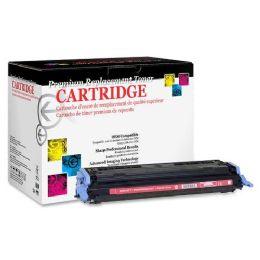 6 Units of West Point Products Remanufactured Magenta Toner - Ink & Toner Cartridges
