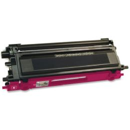 5 Units of West Point Products Remanufactured Magenta Toner, 4000 Pages - Ink & Toner Cartridges