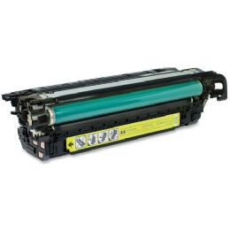 3 Units of West Point Products Remanufactured Yellow Toner - Ink & Toner Cartridges