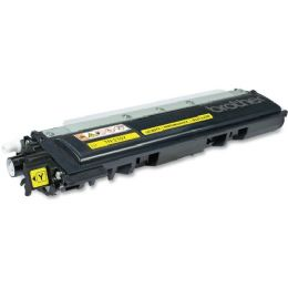 8 Units of West Point Products Remanufactured Yellow Toner Cartridge, 1400 Pages - Ink & Toner Cartridges
