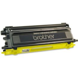 5 Units of West Point Products Remanufactured Yellow Toner, 4000 Pages - Ink & Toner Cartridges